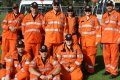 Swan SES Team Photo