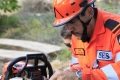Swan SES Chainsaw Course - May 2014 - 036