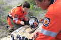 Swan SES Chainsaw Course - May 2014 - 042