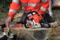 Swan SES Chainsaw Course - May 2014 - 062