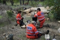 Swan SES Chainsaw Course - May 2014 - 068